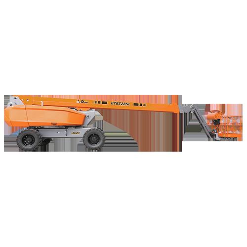 GTBZ24S  24米柴油直臂式高空作业平台