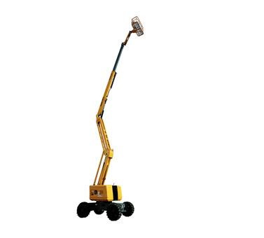 HA20RTJ   21米柴油曲臂