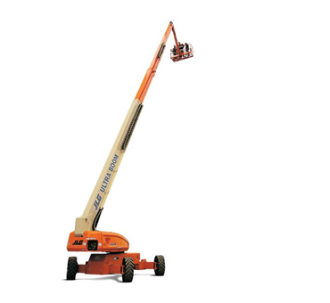 1350SJP    43米柴油直臂式高空作业平台